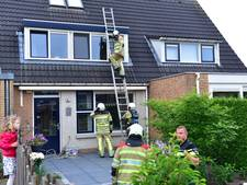 Brandweer legt irritant piepende ketel zwijgen op