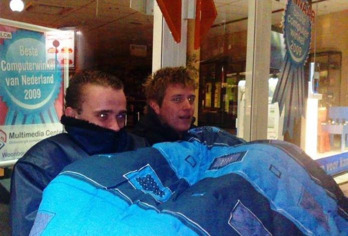 www multimediacenter nl jarig Onder de warme deken wachten op Windows 7 | Almelo | tubantia.nl www multimediacenter nl jarig