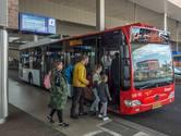 Eftelingbus trekt buitenlandse toeristen aan