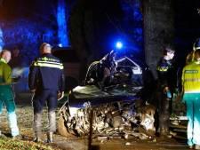Overleden automobilist bij ongeluk in Vaassen is 30-jarige man uit Olst-Wijhe