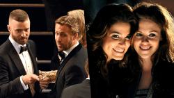 Ryan Reynolds en Justin Timberlake woonden ooit samen. En ze zijn niet de enige