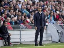 Van Bronckhorst kiest tussen Bilal, Larsson en Toornstra