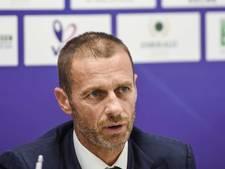 UEFA staat open voor inperking transferperiode