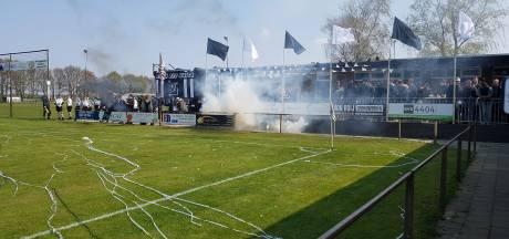 Overzicht | EFC wint met 14-0 van Gestel, Eindhoven AV nog geen kampioen