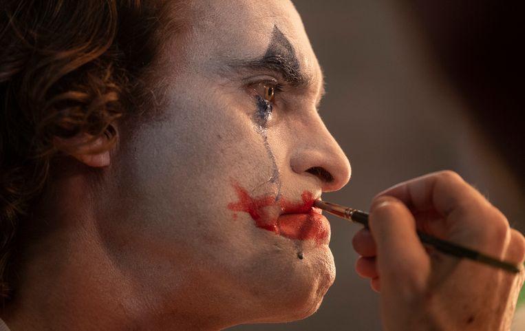 Joaquin Phoenix als Arthur Fleck in Joker.