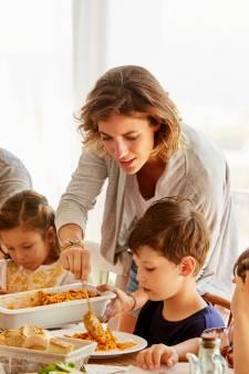 Les Belges se sentent coupables lorsqu'ils ne préparent pas le repas du soir