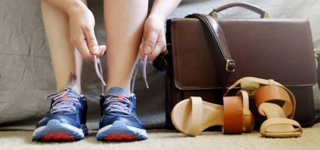 Kickboksen, bootcamp of toch liever yoga? Aanbod sport op het werk groeit