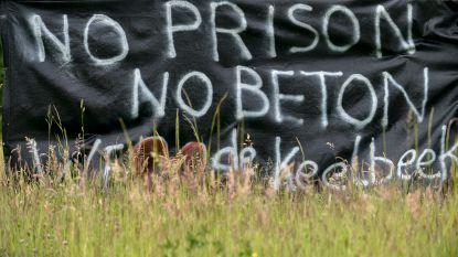 Nieuw probleem rond megagevangenis