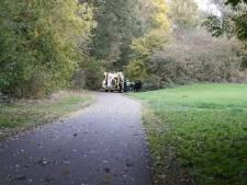 Vermiste vrouw (38) levend aangetroffen bij recreatieplas Bussloo