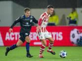 Samenvatting: TOP Oss - FC Den Bosch