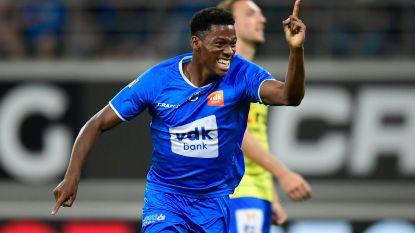 AA Gent wil contract revelatie David openbreken