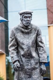 Arnhem raakt Living Statues kwijt: 'Het had iets magisch'