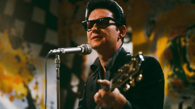 Hij is al 29 jaar dood, en toch komt Roy Orbison naar Antwerpen