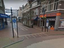 Binnenkort mag je als automobilist in Almelo vanaf de Oranjestraat de Grotestraat inrijden