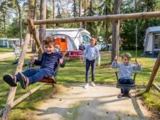 Camping de Paal in Bergeijk wederom Camping van het Jaar