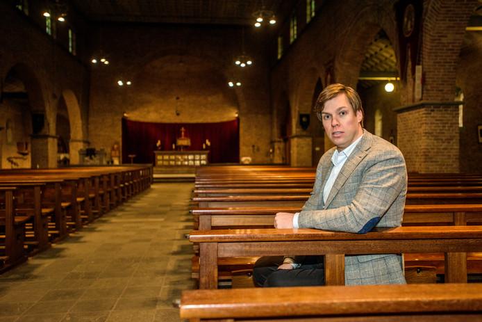 Kunst Uit De Kerk Een Hostieschaal Is Niet Voor Bonbons