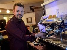 Hengeloër Erwin Nieboer begint in Denekamp nieuw eetcafé: De Zaak