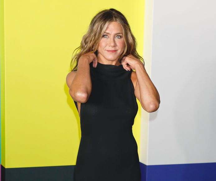 Op de foto: Jennifer Aniston.