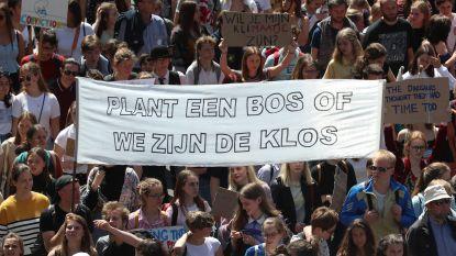 België bengelt in EU achteraan voor klimaat