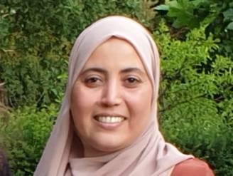 """Coronavirus eist leven van jonge mama van vier: """"Malika was nog jong, 42 jaar pas..."""""""