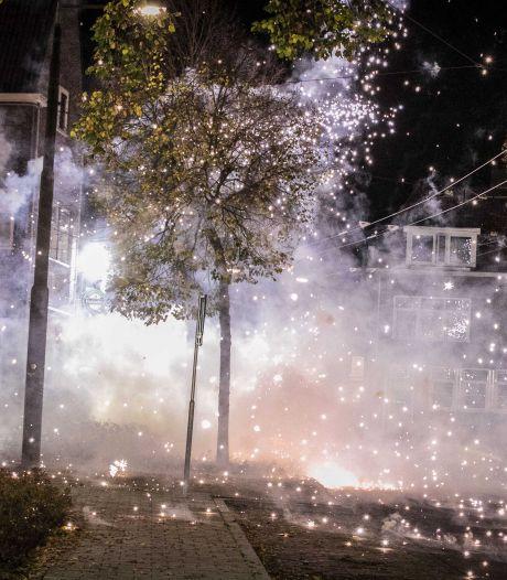 Burgemeesters Betuwe wachten op Haags besluit over verbod op vuurwerkbezit