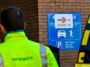 """Un infirmier bruxellois viré de sa colocation: """"Ils ont changé la serrure et déposé mes affaires devant la porte"""""""