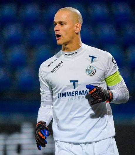 Kelderseizoen dreigt al voor FC Den Bosch