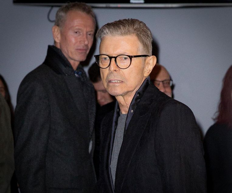 David Bowie Beeld ANP