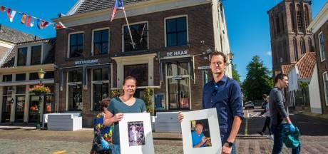 Iconisch horecabedrijf De Haas in Elburg na 53 jaar failliet door corona: 'Heel triest dat het zo gaat'
