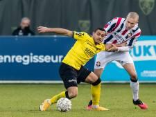Samenvatting: VVV-Venlo - Willem II