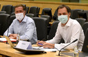 Paul Magnette en Alexander De Croo. Gunnen de liberalen de socialist het premierschap?