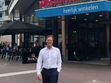 Winkelcentrum Westermarkt benoemt centrummanager: Edwin Prince