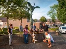Bloemenwijk in Schijndel, een wijk met zorgen