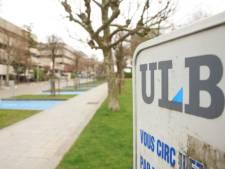 ULB/VUB: un bus sans chauffeur sur le campus