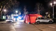 75-jarige man wordt onwel en sterft aan het stuur op het Tacambaroplein in Oudenaarde