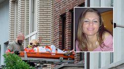 Dertig jaar cel voor moordenaar die vrouw keel oversnijdt en van balkon gooit