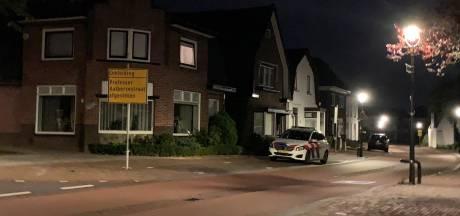 Hoogbejaard echtpaar (92 en 81) betrapt inbrekers in huis in Oldenzaal