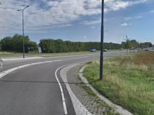 Aanpassing aan Nansenbaan in Goes moet doorstroming verbeteren