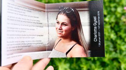 Grootmoeder van Charlotte (18) keurt alcohol in verkeer af in emotionele brief tijdens afscheid
