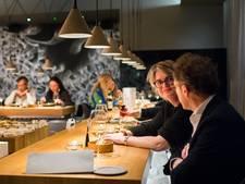Restaurants 212 en Bougainville krijgen eerste Michelinster