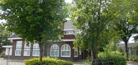IVN ontstemd over bomenkap in centrum Leende