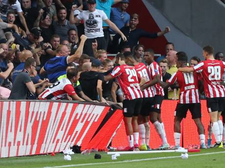 PSV wil stoppen, FOX Sports doet clubs sidderen