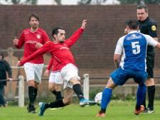SC Rheden dolt Eendracht in Arnhem Cup: 0-12