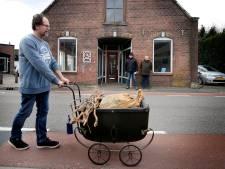 Oorlogsmuseum Alblasserwaard voorlopig van de baan: 'We blijven hopen op een vaste plek'