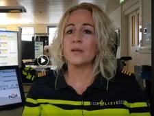 Anita werkt op de meldkamer van de politie: 'Emotie is echt voelbaar door de lijn heen'