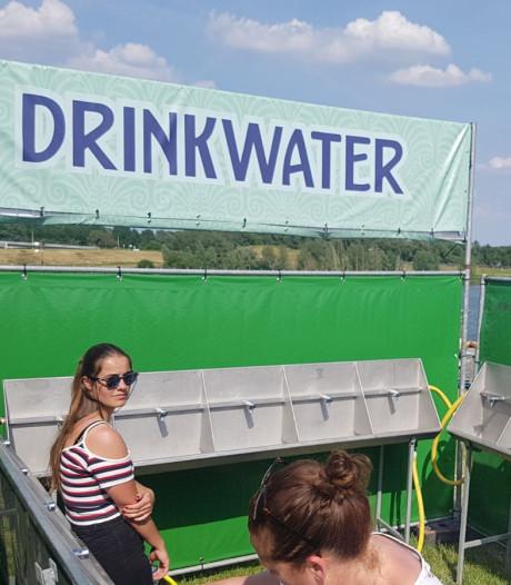 PvdA Utrecht: festivals moeten verplicht zorgen voor gratis water