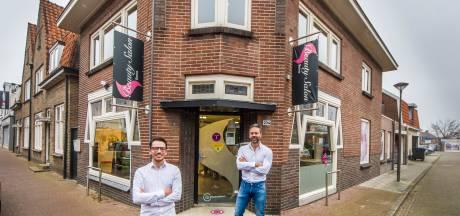 Kapsalon Ruthless opent nieuwe vestiging in Borne