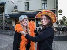 De Robijntjes: ruim baan voor  vrouwen bij Beeks carnaval