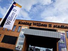 Diefstal Willem II-spandoek: ADO-supporters krijgen taakstraf