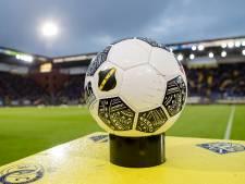 FC Utrecht haalt talentvolle NAC-spits op